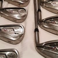 Callaway XR Pro Series Irons