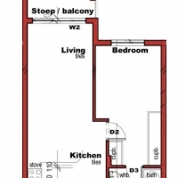 1 Bed 1 Bath Residential apartments in Centurion FOR SALE