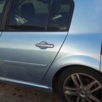 Stripping Renault MEGANE 2 2.0T