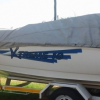 2006 Xtream 18 bow rider ski boat for sale