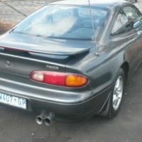 1996 Mazda Mx6 SALE or SWOP