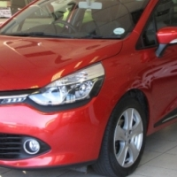 2014 Renault Clio IV 900T Expression 5 Dr (66kW)