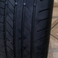 "E46 16"" RIMS WITH TYRES FOR SALE OR SWOP"