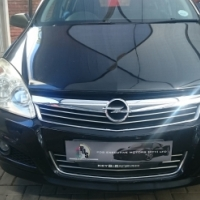 Opel Astra Essentia 1.4 manual 2008 model manual Excellent running condition 138000 km