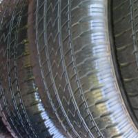 4xSavero Radial HT Plus tyres 265/70/17,80 percent tread!!
