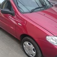 Fiat Palio 1.4 manual 2009 model 94000 km Excellent condition Bargain winter sale