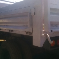 Toyota DA Tipper for sale