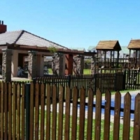 2 Bedroom ground unit for sale in Hillside Bloemfontein