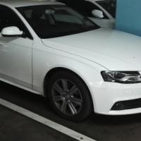 Audi A4 2.0 T Ambition for sale