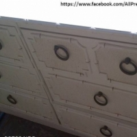 Stunning used chest of drawers 2 sizes available