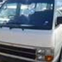 Toyota Siyaya SUPER16