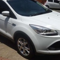 Ford Kuga 1.5T Automatic