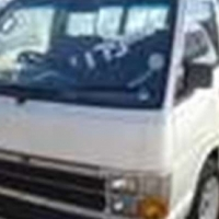Toyota Siyaya SUPER 16