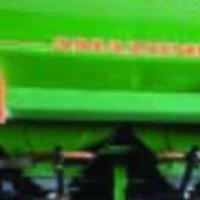 Amazone 1501 Tronic Fertilizer Speader