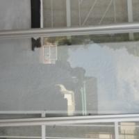One panel shower door for sale