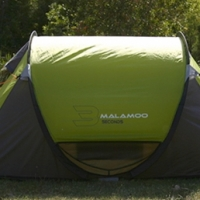 Malamoo Xtra tent for sale