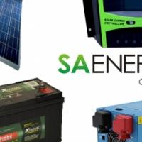6KW 48V Premier Solar Power System - SA ENERGY GROUP KRUGERSDORP