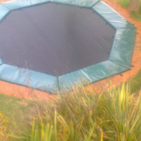 Trampoline Mat For Sale In South Africa 67 Second Hand