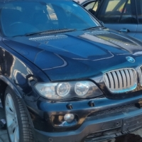 BMW E53 X5 4.8is 2006 Stripping For Parts Spares