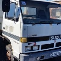 ISUZU N4000D Truck