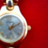Fossil ladies watch