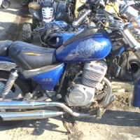 250CC Jonway Lagoona Crusier R6500@midrand bikes sales/clives bikes