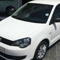 VW Polo Vivo 5 door 1.6 Trendline