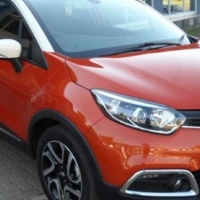 Renault Captur 1.2T DYNAMIQUE EDC 5DR AT