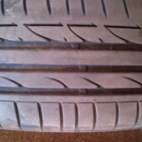 We specialize in selling best quality used tyres and mags.