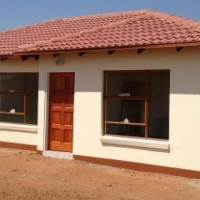NEW DEVELOPMENTS HOUSES