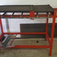 Large Catering Gas Grill