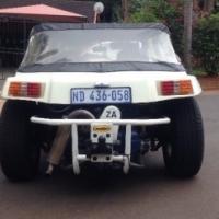 1978 kangoT-Top Beach Buggy. 1800cc Twin Port Kombi engine