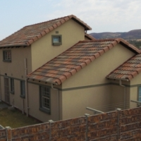 New and affordable 3 bedroom house on sale at Westview security estate
