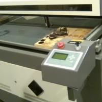 lc 1.3mx2.5mx100watt open table laser machines
