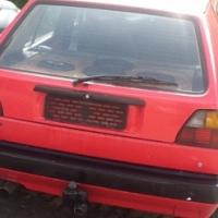 VW Golf MK2 Jumbo. Negotiable