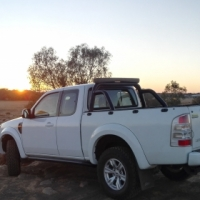 2011 Ford Ranger 3.0 Tdci Supercab