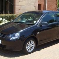 2011 Polo Vivo 1.4i - 3dr