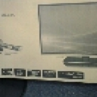 LED TV Panasonic in box for sale