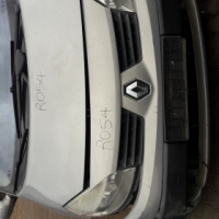 Stripping Renault SCENIC 2