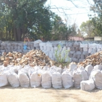 Dry Firewood for sale in Pretoria