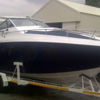 Wellcraft Sun-cruiser 255 boat for sale