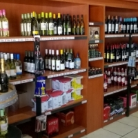 GEM OF A LIQUOR STORE FOR SALE IN THE CENTER OF THE HISTORICAL TOWN OF RIEBEEK KASTEEL- R875,000.00