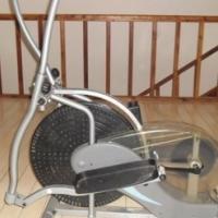 Oribtrek Fitness Machine with Counter
