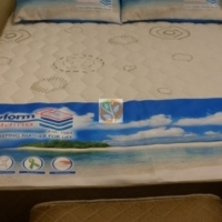 Postureflex Base and Mattress Sets l Bed Fusion