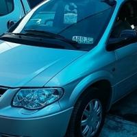 2007 Chrysler Voyager 3.3 Ltd A/T