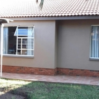 Garden Simplex Ideal as a Starter Home - Fourways