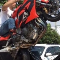 Wheelie School and or co porate events!