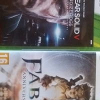 Xbox 360 games for sale for sale  East Rand