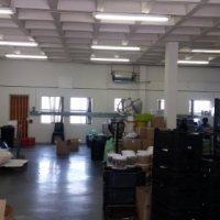 400m², WAREHOUSE TO LET, HIGHVELD TECHNO PARK