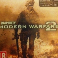 PS3 Call Of Duty: Modern Warfare 2 EXCELLENT condition